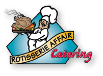Rotisserie Affair Catering - San Diego Catering